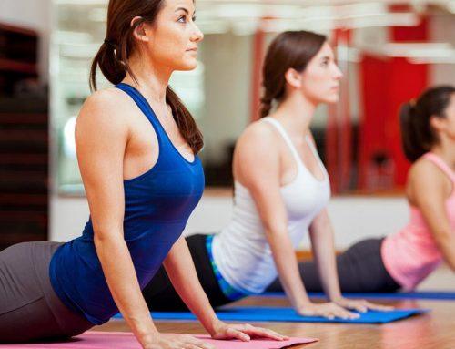 Осанка и тренировочный процесс