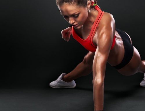 Типы и особенности строения мышц человека