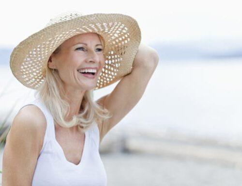 Как легко похудеть при менопаузе