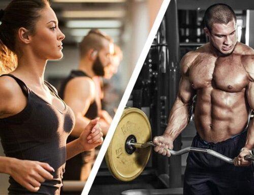 Кардио или силовые тренировки: что лучше для похудания?